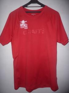 Tee-Shirt officiel - Cosatrail