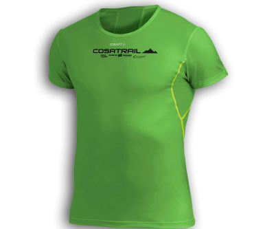 Tee-shirt Homme Cosatrail 2012