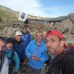 Corsica Trek