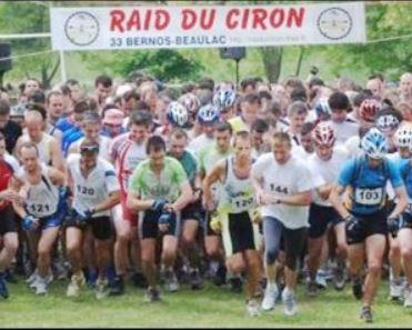 Raid du Ciron