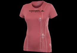Tee-shirt Femme Cosatrail-2012