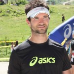 Nicolas Perrier - Parrain TDB 15km 2014 - Vainqueur Relais TTM en 2015 et 2016