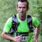 Rémy JEGARD - Parrain TTM 50km 2014 - 2ème TTM 50km en 2013