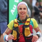 Maria SERMEJIAN - Marraine TTM 50km - 2013