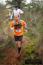 Trail de Fontfroide 2015