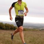 Pierre-Laurent VIGUIER - Parrain TTM 50km 2015 - Vainqueur relais TTM 2015 et 2017