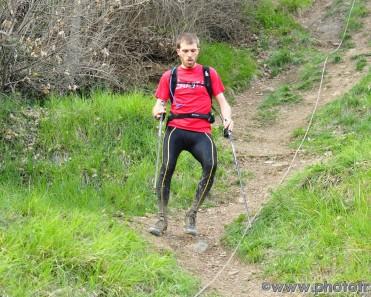 Trail des Citadelles 2016