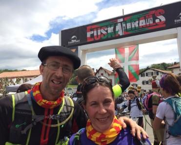 Euskal Trail 2016