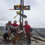 Pic du Canigou 2784 m