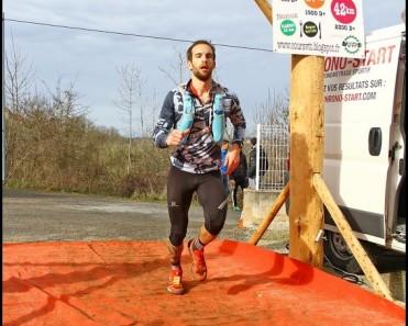 Trail Aqueduc 2017