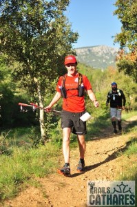 Trails Cathares 2018 CA