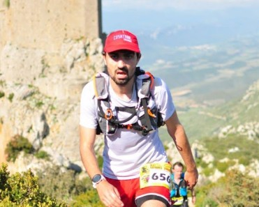 TRAIL CATHARES 2018