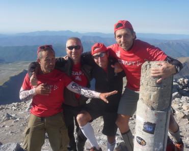 Trek parc national Ordesa-Mont-Perdu 2018