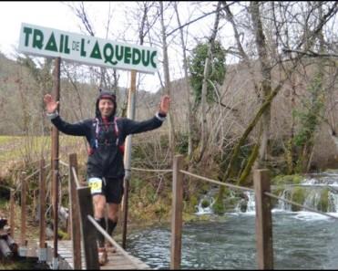 Trail de l'Aqueduc 2019
