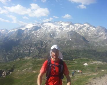 Luchon Aneto Trail 2019